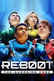 ReBoot: The Guardian Code Season 1