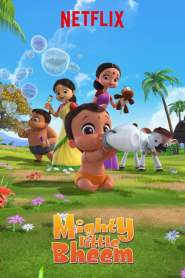 Mighty Little Bheem Season 1