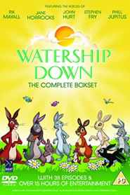 Watership Down Tvseries