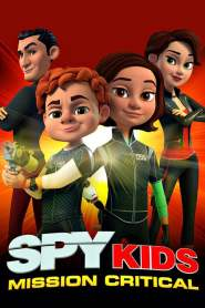 Spy Kids: Mission Critical Season 1