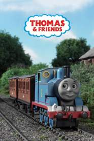 Thomas and Friends Season 9