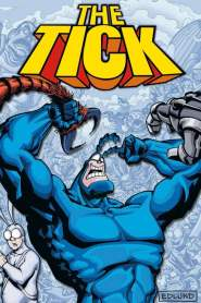 The Tick Season 3