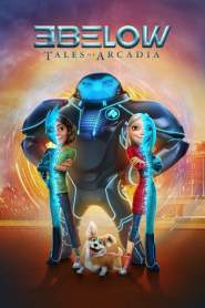 3Below: Tales of Arcadia Season 1
