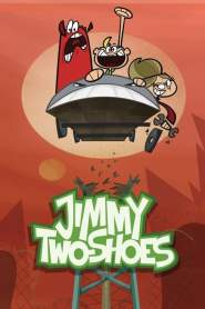 Jimmy Two-Shoes Season 2