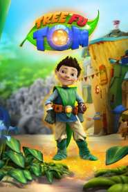 Tree Fu Tom Season 3