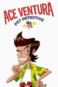 Ace Ventura Pet Detective: The Series Season 3