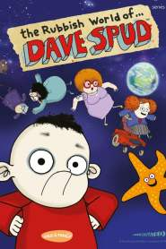 The Rubbish World of Dave Spud Season 1
