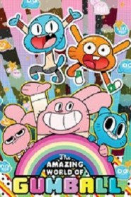 Gumball Chronicles Season 1