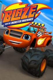 Blaze and the Monster Machines Season 4