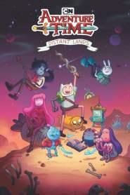 Adventure Time: Distant Lands Season 1