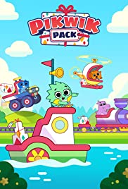 Pikwik Pack Season 1