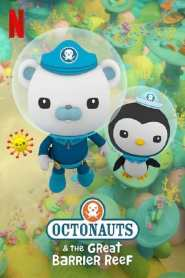 Octonauts and the Great Barrier Reef (2020)