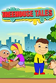 Treehouse Tales 2019