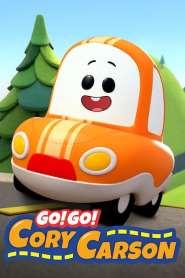 Go! Go! Cory Carson Season 3