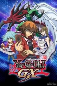 Yu-Gi-Oh! GX Season 4