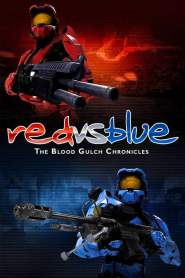 Red vs. Blue Season 18