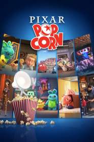 Pixar Popcorn Season 1
