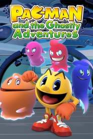 Pac-Man and the Ghostly Adventures Season 2