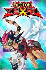 Yu-Gi-Oh! Zexal Season 3