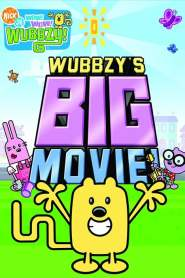 Wubbzy's Big Movie! (2008)