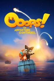 Ooops! The Adventure Continues… (2020)