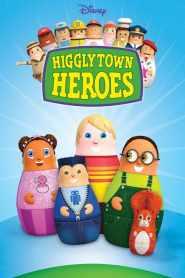 Higglytown Heroes Season 3