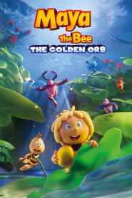 Maya the Bee: The Golden Orb (2021)