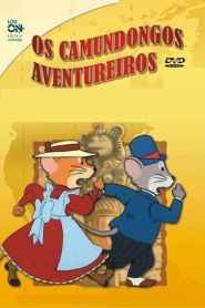 The Country Mouse and the City Mouse Adventures Season 3