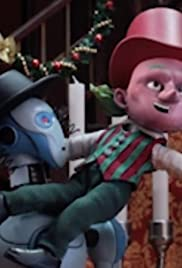 SuperMansion: War on Christmas Special