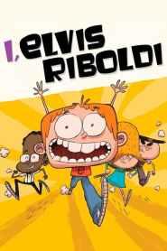 Yo, Elvis Riboldi Season 1
