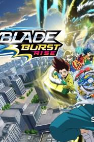 Beyblade Burst Season 4: Rise