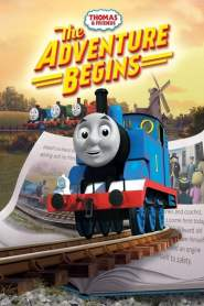 Thomas and Friends: The Adventure Begins (2015)