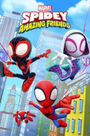 Marvel's Spidey and His Amazing Friends Season 1