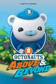 Octonauts: Above and Beyond Season 1