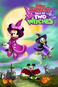 Mickey's Tale of Two Witches (2021)