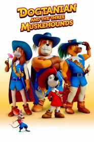 Dogtanian and the Three Muskehounds (2021)