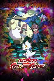 Digimon Ghost Game Sub