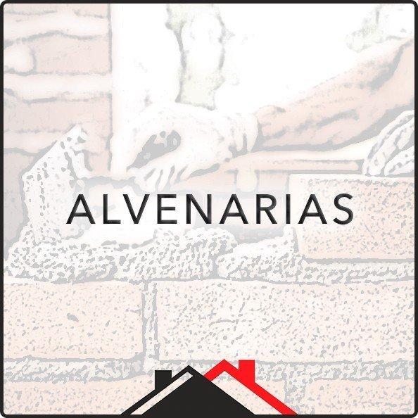 Alvenarias