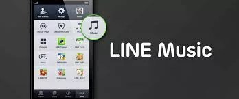 AppleMusicとLINEMusicについて