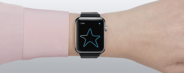"Veja como usar o ""Digital Touch"" no seu Apple Watch"