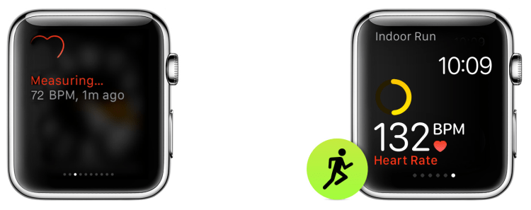 Como medir seu batimento cardíaco com o Apple Watch