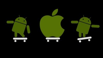 Apple Watch e Android juntos?