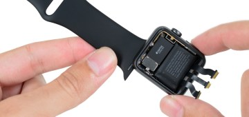 Como o Apple Watch e por dentro