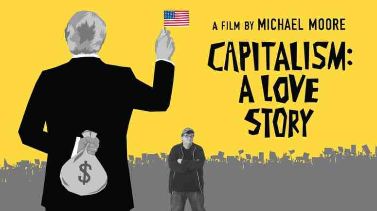 Image result for capitalism a love story michael moore 1920 x1080