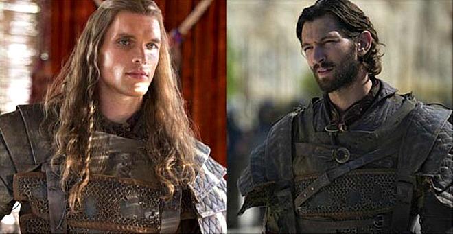 Image Result For Euron Greyjoy Character Imdb