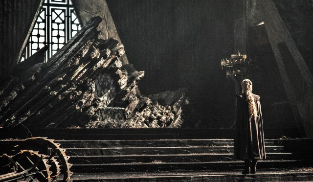 701 - Dragonstone - Daenerys 6