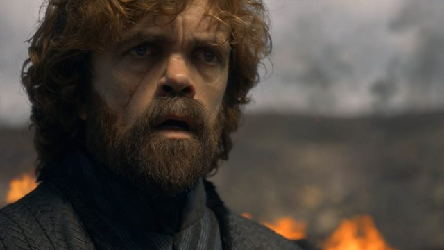 Tyrion Lannister shocked The Bells