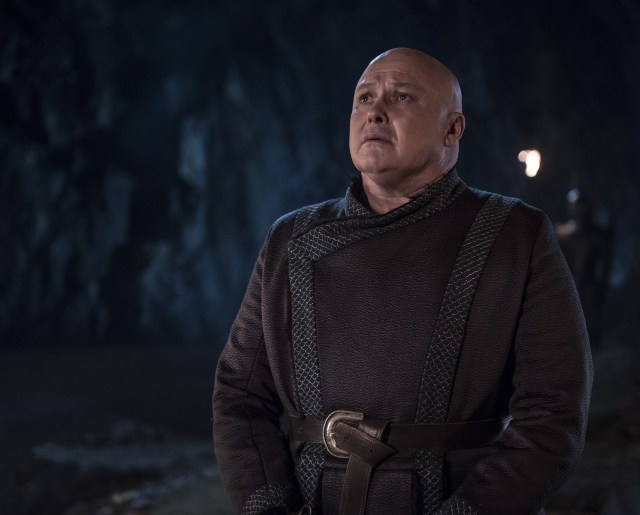 Varys death The Bells