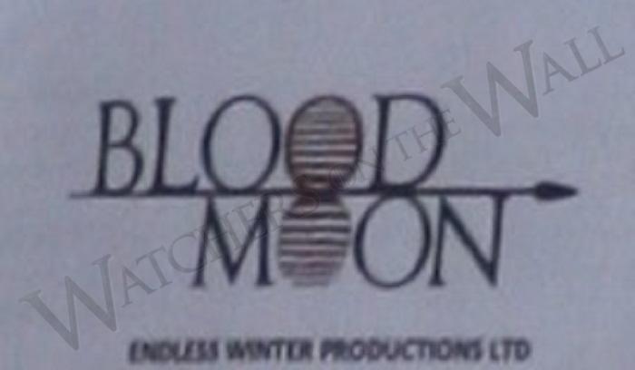 Bloodmoon Production Sheet Logo