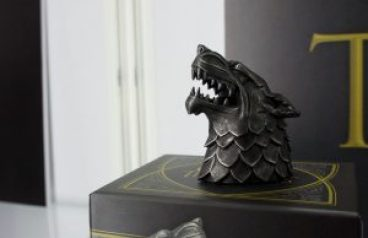 stark mini sculpture sdcc 2019